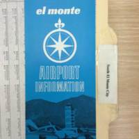 South El Monte Promotional Material