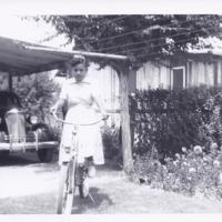 Lily Rojas on Bike c1952.jpg