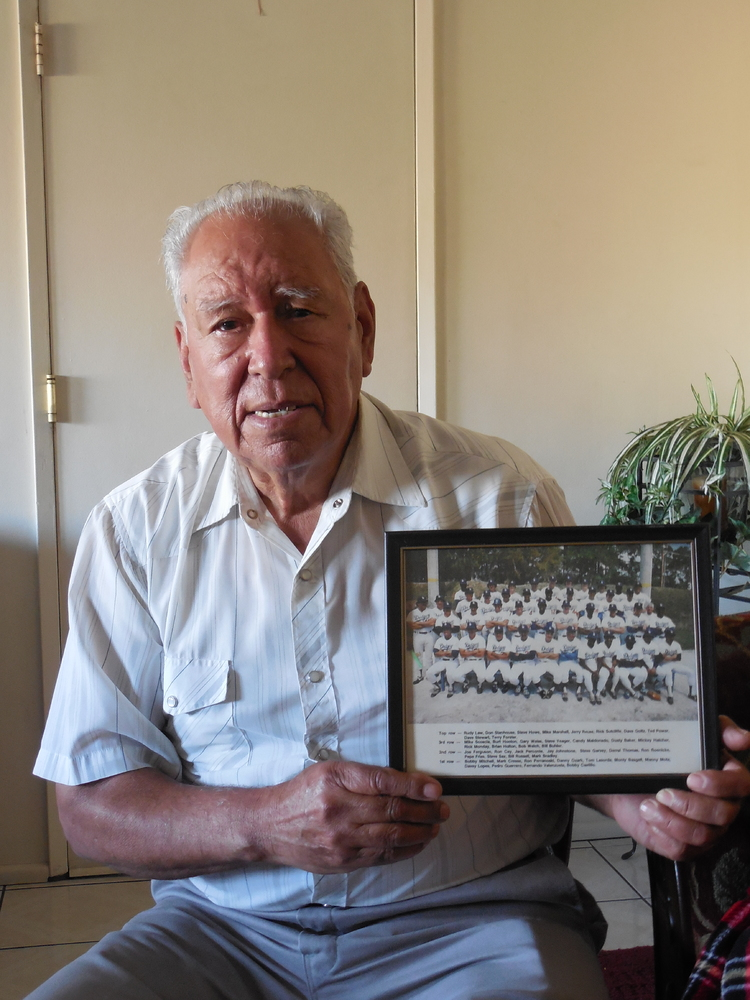 Oral History with Alberto Rodriguez
