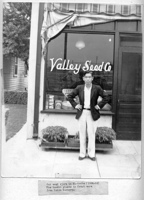 Valley Seed Company