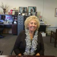 Oral History with Lilian Rey